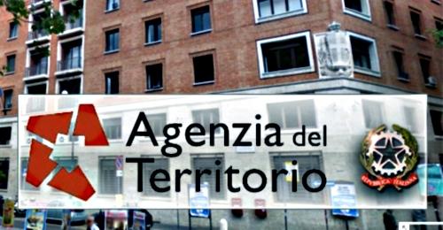 INGSTUDIO Ingegneria - 2Agenzia del territorio 500x260