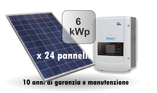 INGSTUDIO Ingegneria - 6 kWp - Home.