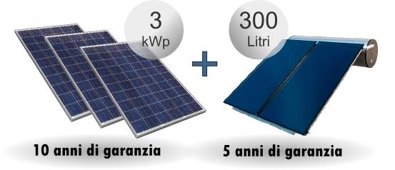 INGSTUDIO - Ingegneria - Energia & Costruzioni - FV + Solare Termico