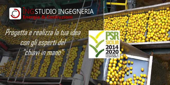 INGSTUDIO Ingegneria - Energia & Costruzioni - Linkedin Agronomi
