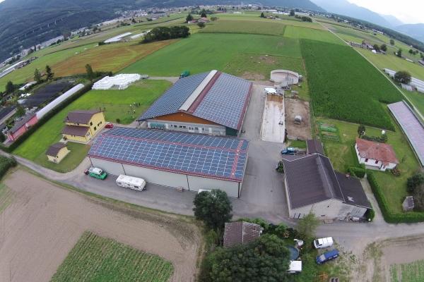 INGSTUDIO Ingegneria - Fotovoltaico 8 - Agricoltura